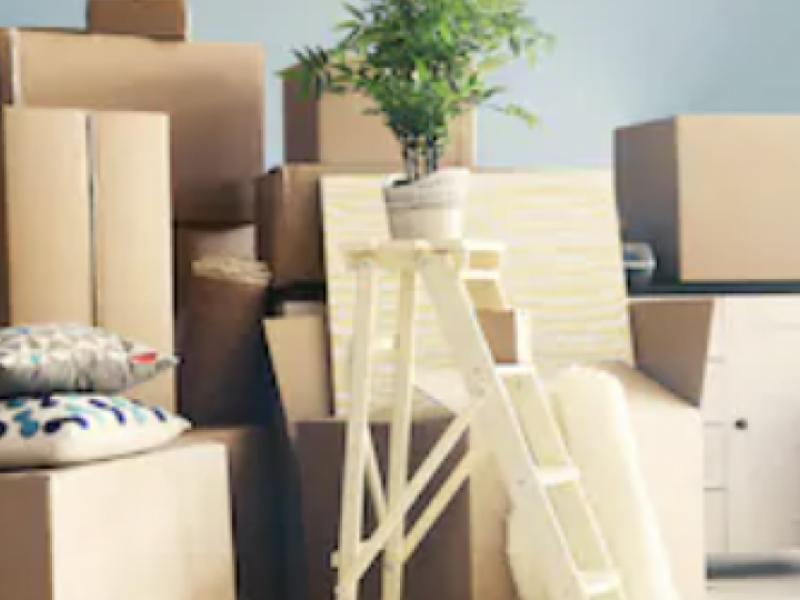 cartons de déménagement